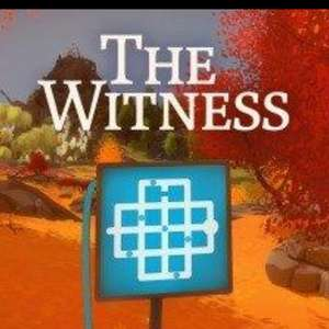 The witness PS4 game on psn Canada with 2 day ps plus trial - £5.84