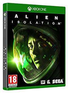 Alien: Isolation (Xbox One) £9.99 Delivered @ GAME