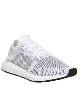 Adidas swift run prime knit white - £45 (Free C&C or £3.50 Delivery) @ Office
