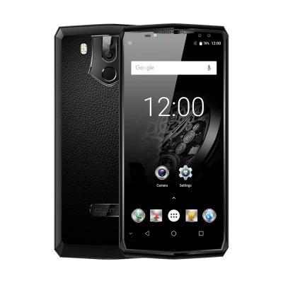 Brand I never heard of - OUKITEL K10 4G Phablet  -  BLACK - £188.17 @ Gearbest