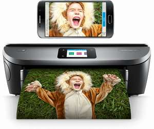 Selection of HP Envy Photo printers with 15% off and instant ink trial @ HP