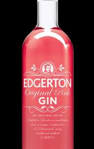 Edgerton Pink Gin £18.58 @ Costco