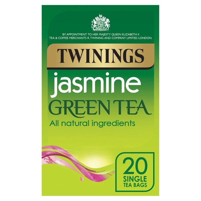 Twining herbal teas packs of 20 Co-op £1 instore