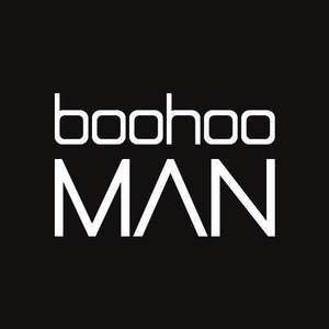 BLUE MONDAY VIA QUIDCO: 25% CASHBACK + 40% SALE AT BOOHOO MAN (ALL PURCHASES)