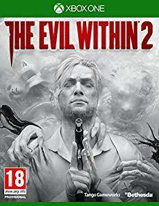 Evil Within 2 (Xbox One) £13.62 @ Amazon Prime (+£1.99 for non Prime)