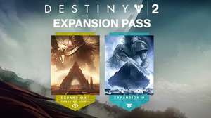 Destiny 2 Expansion pass PC for £22.49 with code @ GMG