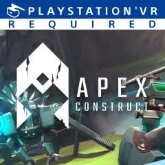 [PS VR] Apex Construct pre-order 20% off for PS+ owners £19.99 @ PSN