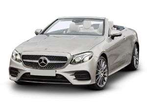 Mercedes-Benz E Class Diesel Cabriolet E220d AMG Line 2dr 9G-Tronic Personal £7775.83 including admin fee and deposit @ Yes lease