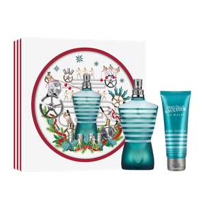 Jean Paul Gaultier Le Male Eau De Toilette 125ml Gift Set £45.15 @ Feel Unique