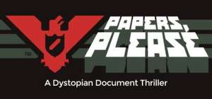 [Steam] Papers, Please - £1.39 - Steam Store