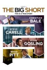 The Big Short, £3.99 on iTunes