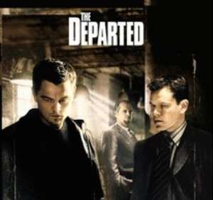 The Departed HD iTunes £4.99 @ ITunes