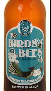 Various Williams Bros Craft Beers (500ml) £1.37 at Morrison's