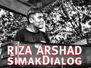 RIZA ARSHAD Indonesian Pianist, Icon of the Indonesian Music Scene (1963-2017) FREE album download