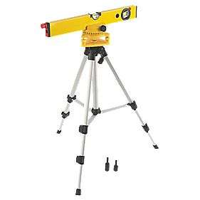LASER LEVEL KIT 406MM £9.99 at Screwfix