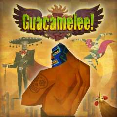 [PSN Store] Guacamelee! (PS3, Vita) - £1.99; Claire: Extended Cut (PS4, Vita) - £4.49