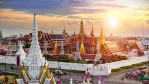 Thailand - May school break 2018 - 2 adults 2 children from London - £268pp via KAYAK -£268(pp)