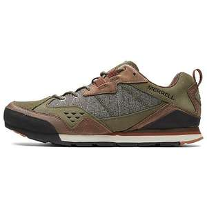 Merrell burnt rock shoes - £36 delivered @ Millet Sports (with code)
