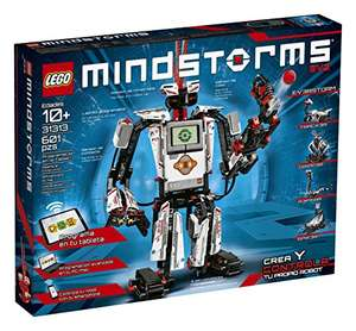 LEGO Mindstorms EV3 - 31313 £229 at Amazon