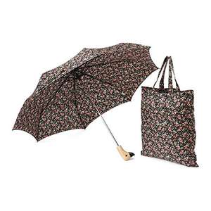 Free umbrella and shopping bag with orders over £20 from Hotter Shoes