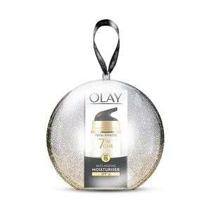 Olay Total Effects Day Cream SPF15 15ml Bauble £1 @ Superdrug