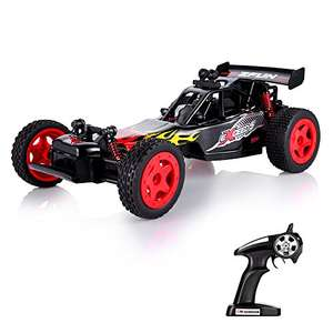 Remote control car £19.99 Prime / £23.99 Non Prime @ Amazon (Sold by ZFL Auto Store UK and Fulfilled by Amazon)