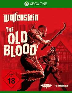 Wolfenstein: The Old Blood (Xbox One) £4.99 Delivered @ GAME