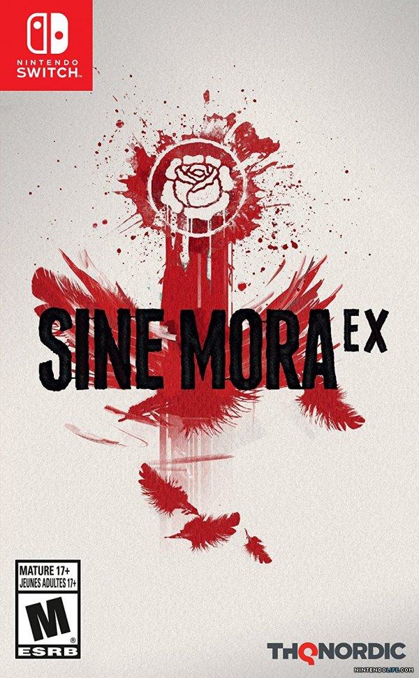 Sine Mora Ex [Switch] £17.06 @ MyMemory