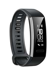 Huawei Band 2 Pro Fitness Wristband Activity Tracker - Black (Built-in GPS, Up to 21 days usage, 2 Year UK Warranty) £59.99 Amazon