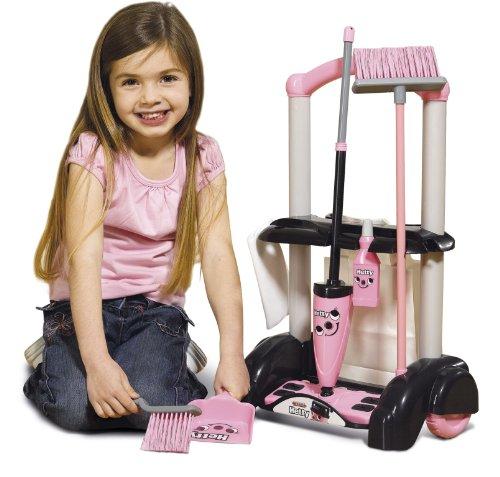 Casdon Hetty Cleaning Trolley £10.99 Del Prime / £14.98 Non Prime at Amazon