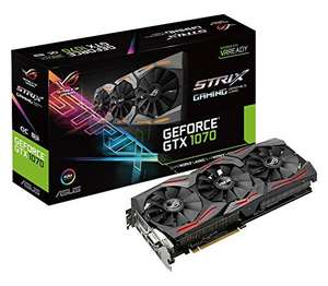 Misprice - Nvidia GTX 1070 @ Amazon for £76.90!!!