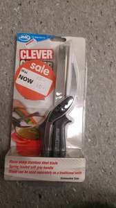 JML Clever Chopper - RRP £14.99 - Wilko Instore (Lowestoft) - £1 - Plus Other Items Spotted