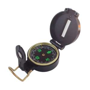 Multi-Function Military Compass £1.12 Delivered with code @ Gamiss
