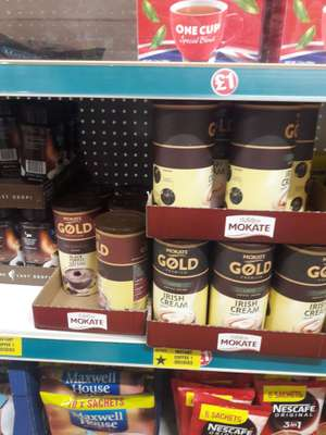 Black forest hot chocolate £1 @ Poundland