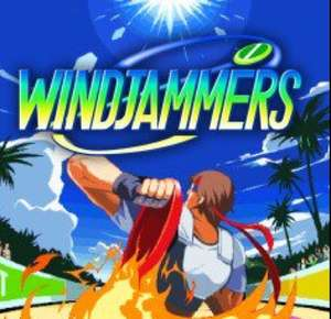 Windjammers (PS4, PS Vita) %50 off @ PSN (£5.99)