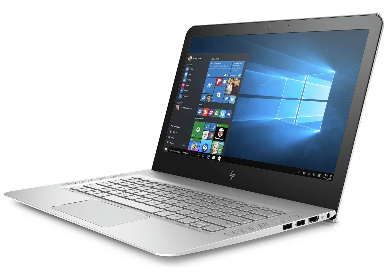 HP Envy 13 i5 7200U 8GB 256GB SSD QHD 3200 x 1800 Touchscreen - £624.99 @ Argos / eBay