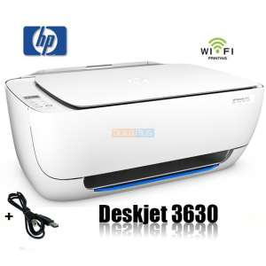 HP 3630 WIFI PRINTER ONLY £19.99 instore @ WHSMITH
