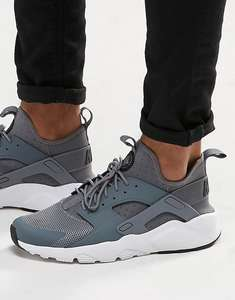 Nike Air Huarache Run Ultra Trainers 819685-011 was £100 now £50 - ASOS