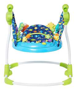 Ocean Adventure Jumping Entertainer was £100 now £39 C+C @ Mothercare
