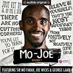 Mo-Joe: Episode 1-4 for free! on Audible (Members only)