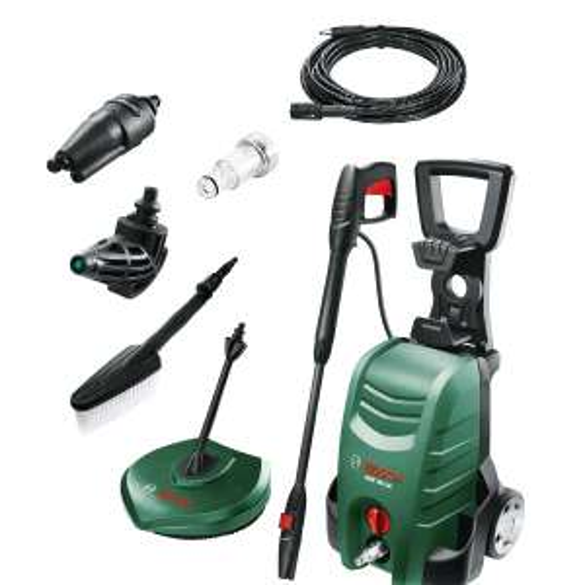 Bosch AQT 35-12 Combi High Pressure Washer Package £79.99 - COSTCO online