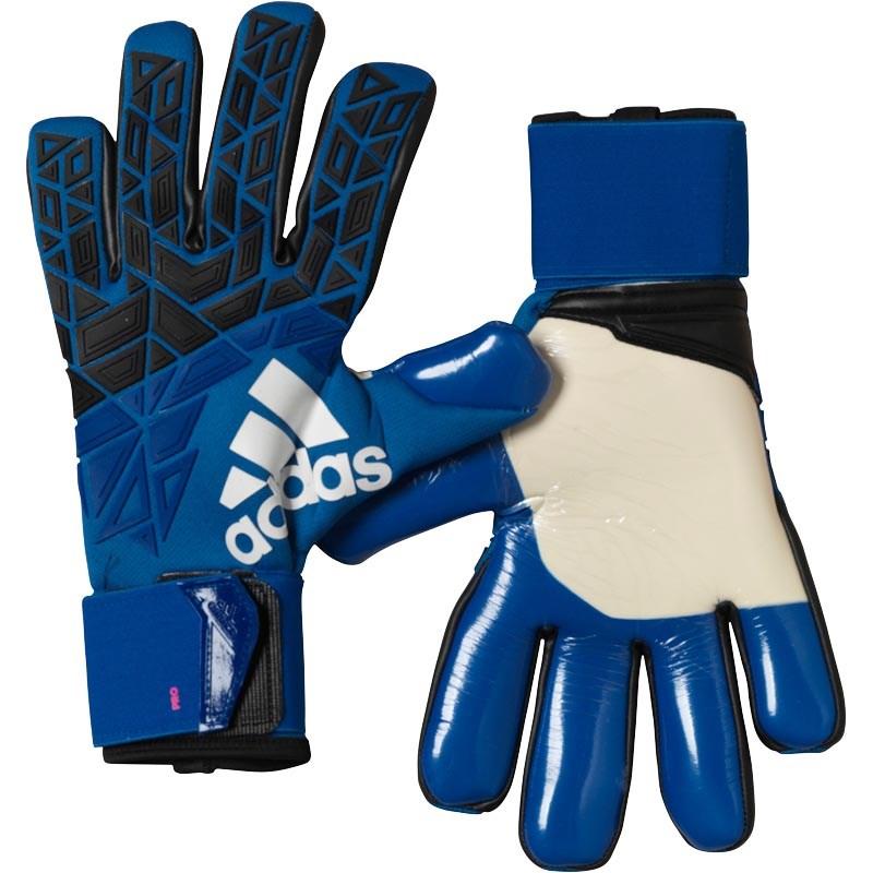 Adidas Goalkeepr gloves were £79.99 Now only £19.99 + £4.49 P&P @ MandM Direct