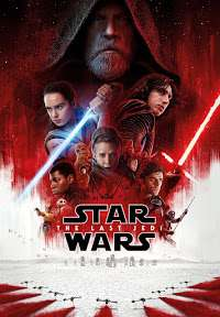 Star Wars: The Last Jedi - Pre-order digital copy to Own for £9.99 from Google Play