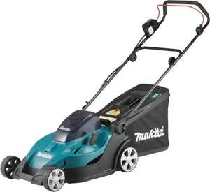 MAKITA DLM431Z LAWN MOWER 18V/36V BODY ONLY 430MM £139.97 @ Power Tools UK