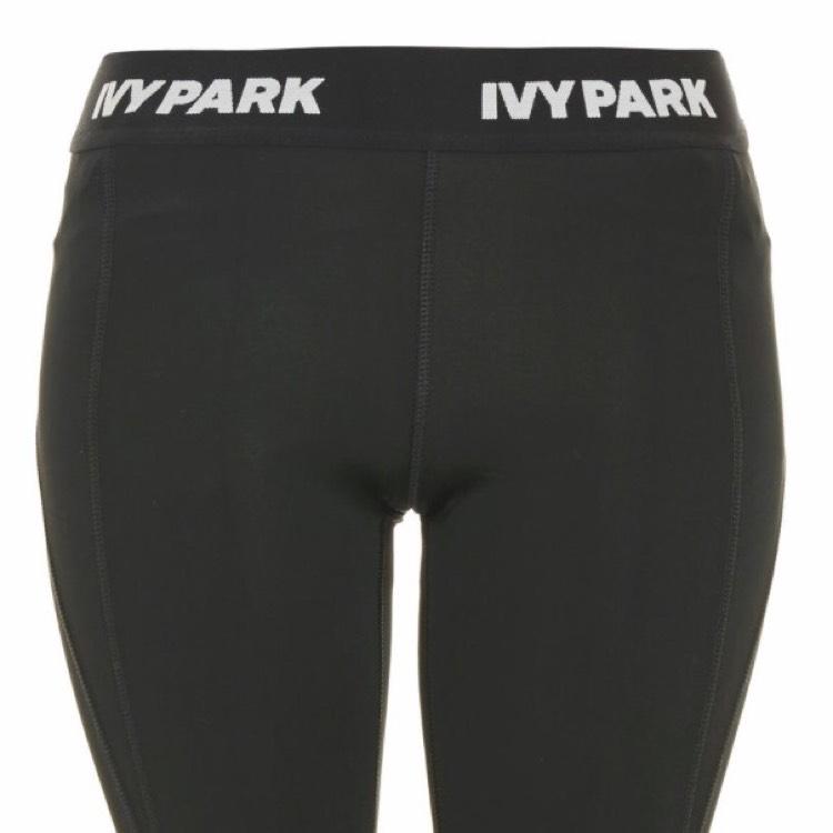 Ivy Park reductions at Topshop - Capri leggings £7, plus more (free c&c)