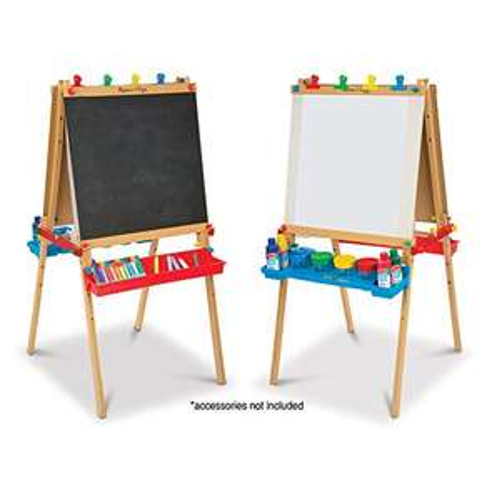 Melissa & Doug Deluxe Standing Art Easel - £28 @ Amazon
