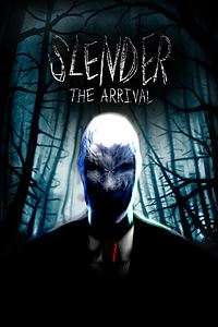 Slender: The Arrival (XBOX ONE) only £1.60 with Gold