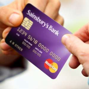 Sainsbury's Bank credit card 0% on purchases for 31 months