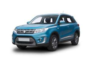 SUZUKI VITARA ESTATE 1.6 SZ4 5DR £12855 @ Drive The Deal