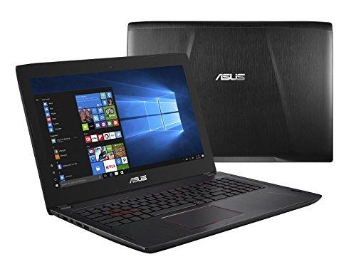 """Asus FX502VM-AS73-HID2 15.6"""" FHD i7-7700HQ 2.8-3.8GHz GTX 1060 3G (256G SSD+1T HDD/16GB RAM) £533.45 @ Amazon"""